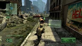 No Man's Land - gameplay trailer