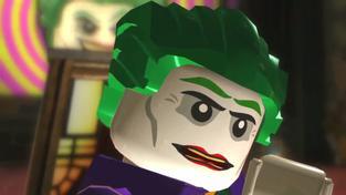 LEGO Batman 2: DC Super Heroes - launch trailer