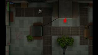 Genetická zahrada 2 - záběry z betaverze