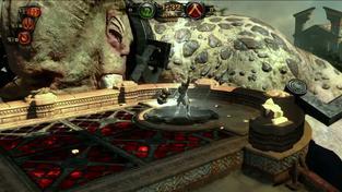 God of War: Ascension - multiplayer trailer z E3 2012