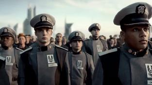 Halo 4 - TV trailer