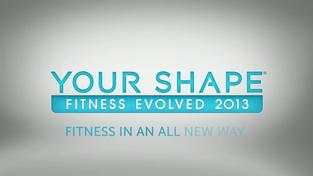 Your Shape Fitness Evolved 2013 - E3 2012 trailer