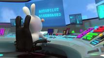 Rabbids Land - E3 2012 trailer
