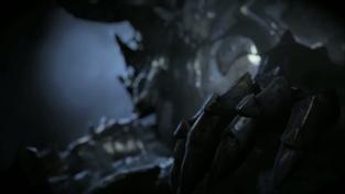Unreal Engine 4 - tech demo