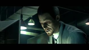 Resident Evil 6 - E3 2012 trailer