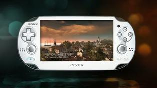 Assassin's Creed 3: Liberation - E3 2012 trailer