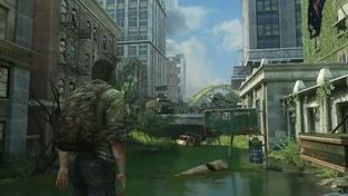 The Last of Us - E3 2012 gameplay