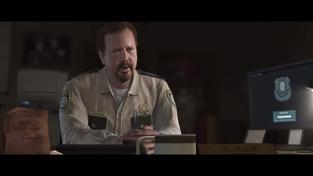 Beyond - E3 2012 trailer