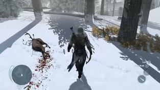 Assassin's Creed 3 - E3 2012 gameplay trailer