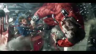 Zombie U - E3 2012 trailer