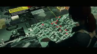 Splinter Cell: Blacklist - E3 2012 trailer