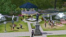 The Sims 3 - Diamantové panování královny Alžběty II.