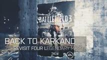 Battlefield 3 - Premium Pack E3 2012 trailer