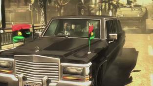 Metal Gear Rising: Revengeance - E3 2012 Trailer