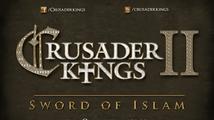 Crusader Kings II - DLC Sword of Islam
