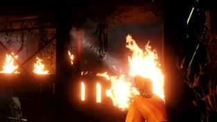 Far Cry 3 - Burning Building trailer #2