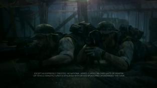 Medal of Honor: Warfighter - TV trailer