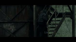 Ghost Recon Alpha - hraný film