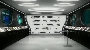 Men In Black: Alien Crisis - trailer