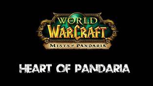 World of Warcraft: Mists of Pandaria - Heart of Pandaria