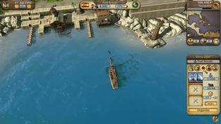 Port Royale 3 - tutoriálové video #2