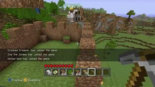 Minecraft (X360) - launch trailer