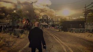 Hitman Absolution - představení Agenta 47