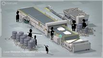 Portal 2 - Perpetual testing trailer