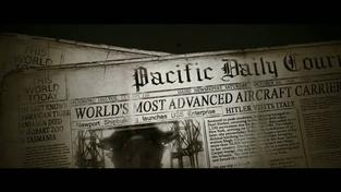 Air Conflicts: Pacific Carriers - trailer