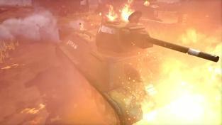 Company of Heroes 2 - příprava na válku