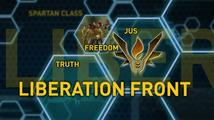 End of Nations - Liberation Front