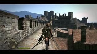 Dragon's Dogma - záběry ze hry
