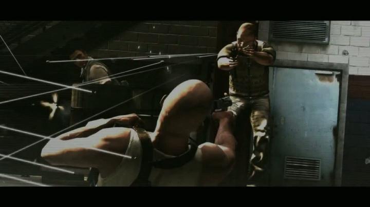 Max Payne 3 - TV reklama