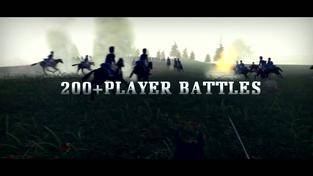 Mount & Blade Warband: Napoleonic Wars - launch trailer