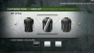 FIFA 12 - UEFA Euro 2012 mód Expedition