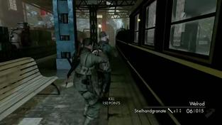 Sniper Elite V2 - Kill Hitler trailer