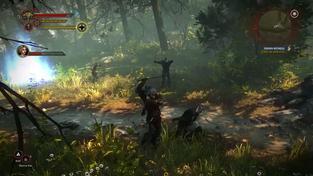 Zaklínač 2 (vylepšená edice) - 11 minut záběrů ze hry