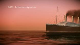 Titanic: Lost in the Darkness - trailer