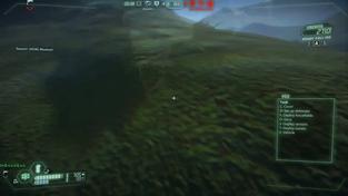 Tribes: Ascend - raindance map trailer