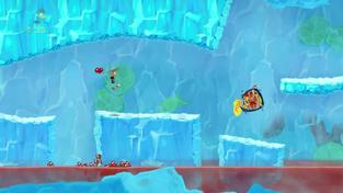 Rayman Origins - videorecenze PC verze