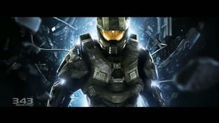 Halo 4 - Ukázka soundtracku