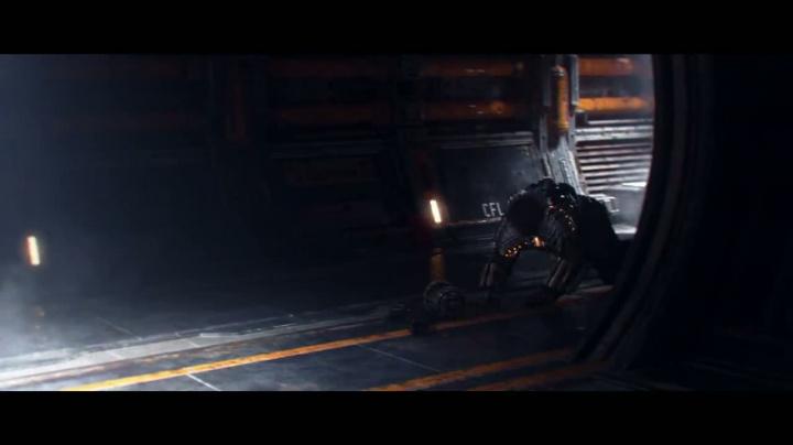 Lost Planet 3 - filmeček