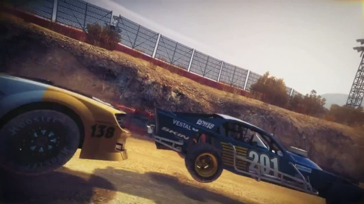 DiRT Showdown - Boost for the Win Trailer