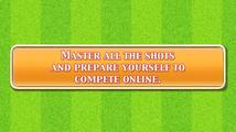 Mario Tennis Open - minihry