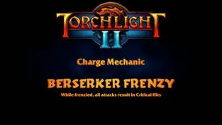 Torchlight II - berserker video