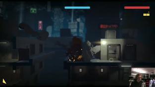 The Showdown Effect - záběry z hraní