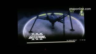 Star Wars: Battlefront III (zrušeno) - záběry z alfa verze