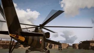 Take on Helicopters: Hinds - launch trailer