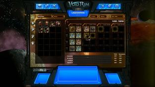 Void Rim - trailer