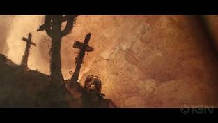 Diablo IIII - demon hunter trailer